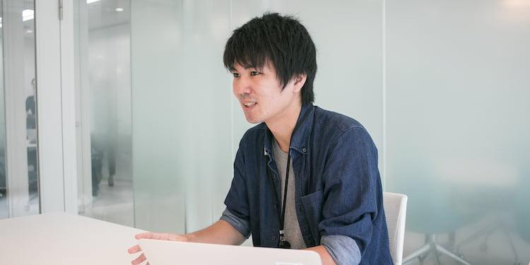 株式会社インタースペース エンジニア 渡部さん