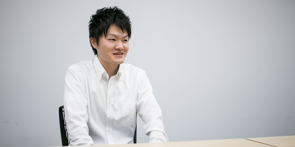 NTTコム オンライン・マーケティング・ソリューション 原田さんと研修で大変だったことについて会話